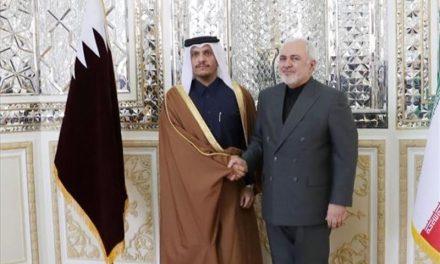 نقش اروپا در آشتی ایران و کشورهای عربی منطقه؟