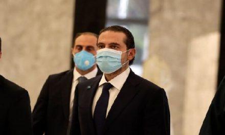 تلاش بازیگران خارجی برای تشکیل کابینه لبنان بدون حزبالله