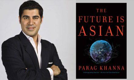 نگاهی به کتاب «آینده آسیایی»