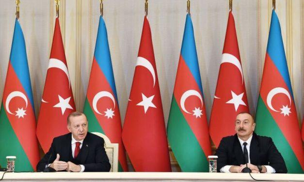 مبهم و نامشخص بودن اهداف ترکیه در طرح همکاری 6 کشور منطقه