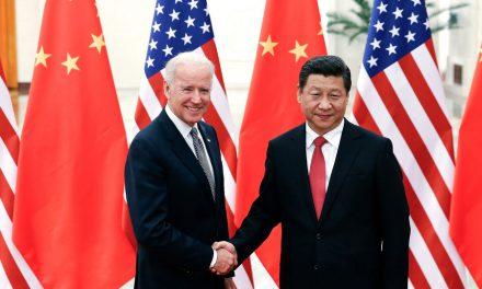 چین؛ اولویت دوم آمریکای بایدن