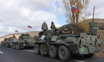 نقش مسکو در آشتی تاریخی بین ارمنستان و ترکیه؟