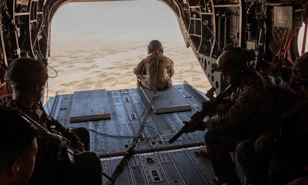معمای پیچیده خروج آمریکا از افغانستان