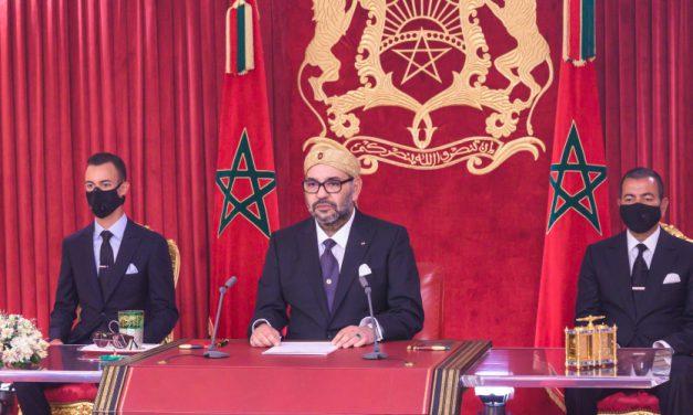 مخاطرات عادیسازی روابط مراکش با اسرائیل