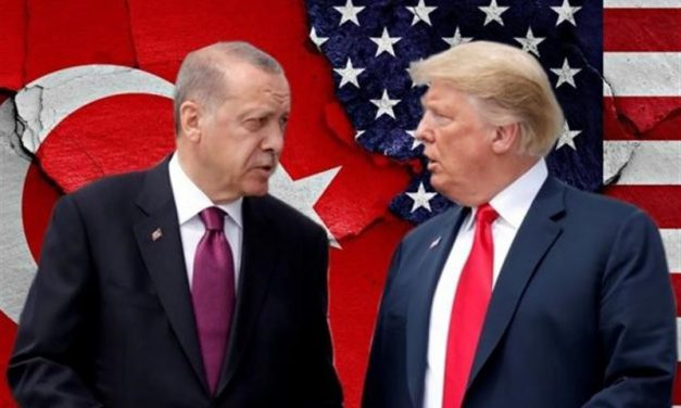 The consequences of the US sanctions on Turkey