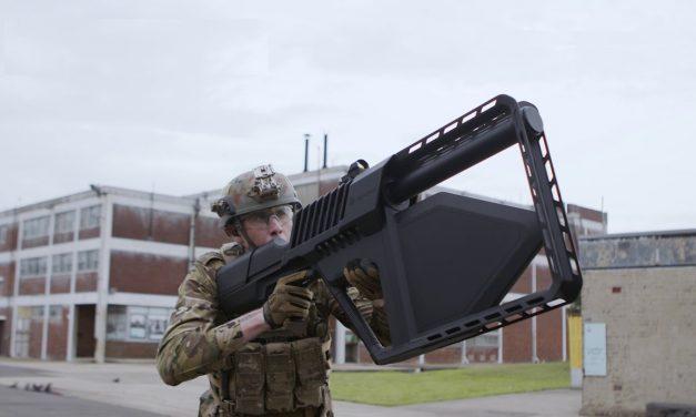 رسانه ها ؛ خیز اروپایی ها برای تولید تسلیحات ضد پهپاد و…