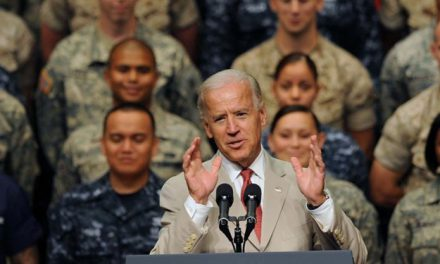 Dimensions of Joe Biden's Middle East Policy