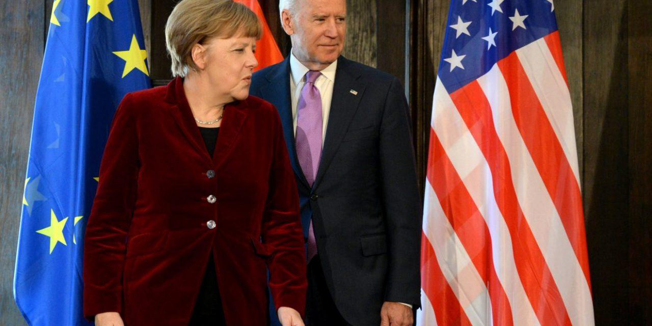 اولویتهای فراآتلانتیکی اروپا در دوره بایدن