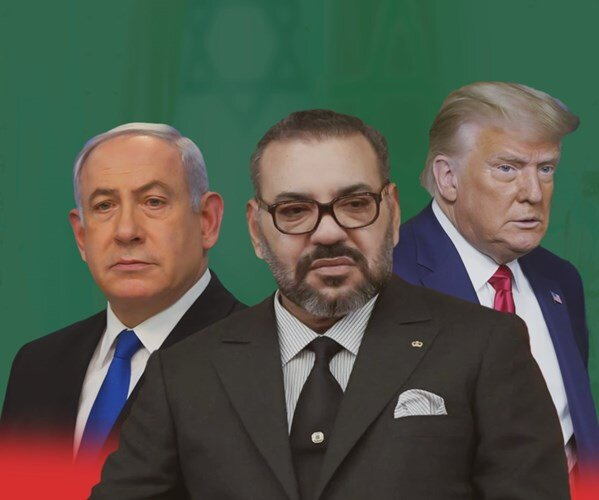 Support for Moroccan Sovereignty over Western Sahara; Trump's Reward to Moroccan Government