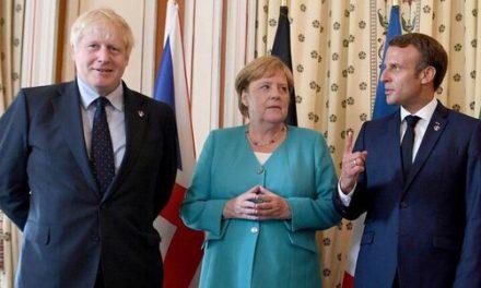 Europe eyeing Iran agreement beyond JCPOA