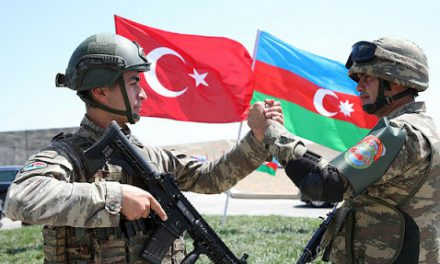 Turkish role-playing and its objectives in Karabakh conflict