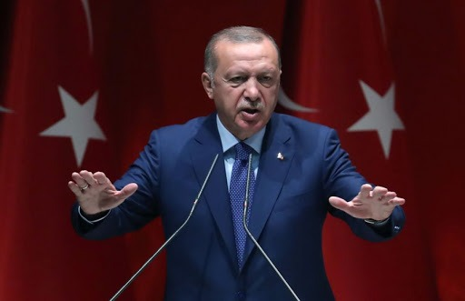 Turkey's Pendulum Foreign Policy