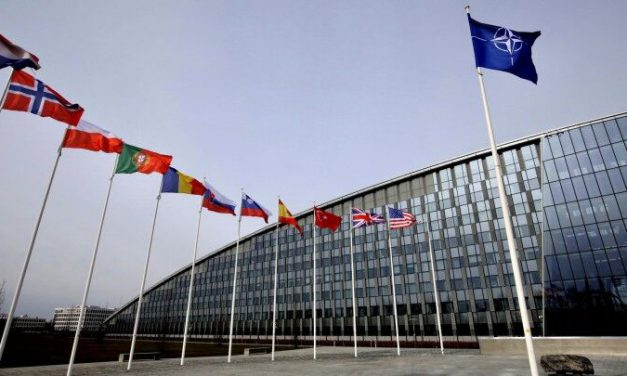 Concerns and challenges ahead of NATO