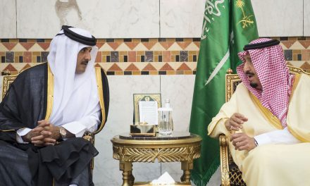 Saudi Efforts to Reduce Tensions in the Region & the Need for Qatar's Vigilance