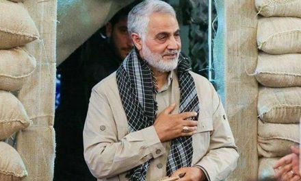 میراث شهید سلیمانی؛ محور مقاومت، ساختار سیاسی – امنیتی جدید و فرماندهی نظامی ویژه و ماندگار