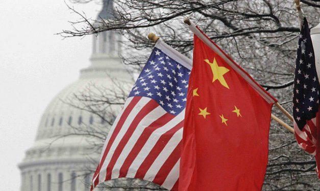 اصول ششگانه سیاست چین در قبال آمریکا