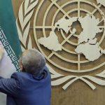 بیتوجهی آشکار به منشور ملل متحد با تهدید به تعلیق حق رأی ایران