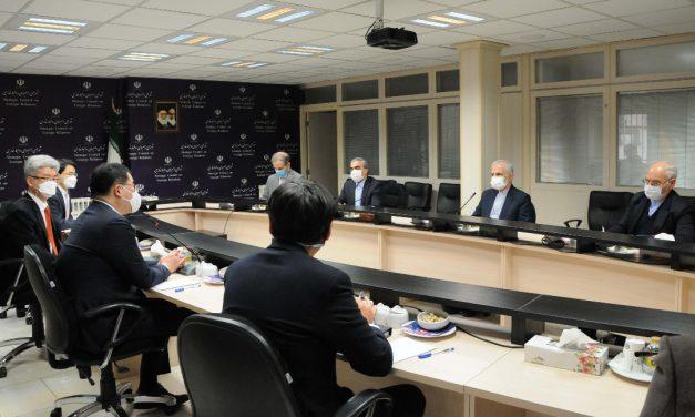 آیندهای متفاوت در انتظار روابط ایران و کره جنوبی است