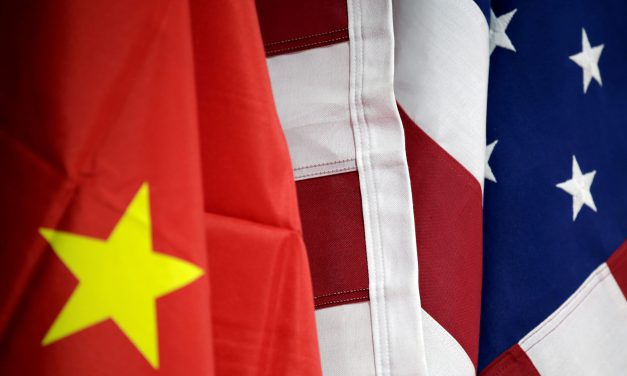 اتحاد مجدد با متحدان آمریکا، راهبرد بایدن در قبال چین
