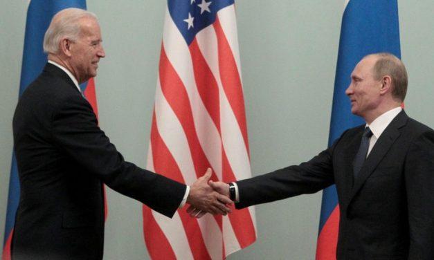 13 نکته درباره دولت بایدن و روسیه