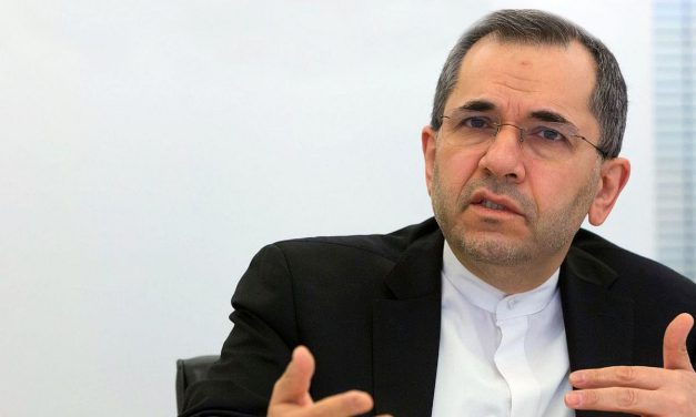 Iran's UN Ambassador: No worries about Trump's actions and tricks in last days as US President/No fundamental change in US foreign relations