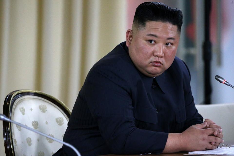 رسانه ها ؛ برنامه کره شمالی برای تقویت تسلیحات اتمی و…