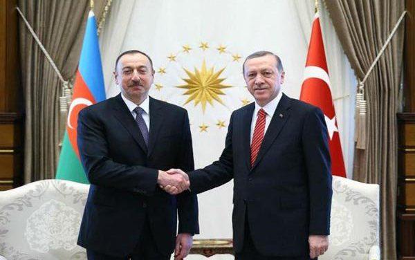 Strategic Developments after Karabakh 2nd War