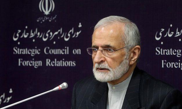 Dr. Kharrazi Responds to Ambiguities Raised around Iran-China Comprehensive Cooperation Plan Document