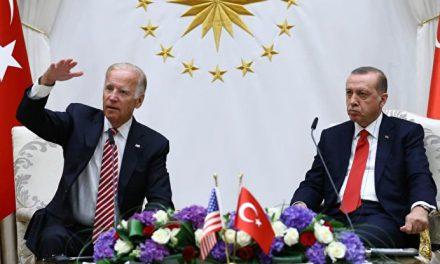 چالشهای عمده سیاست خارجی ترکیه در سال 2021