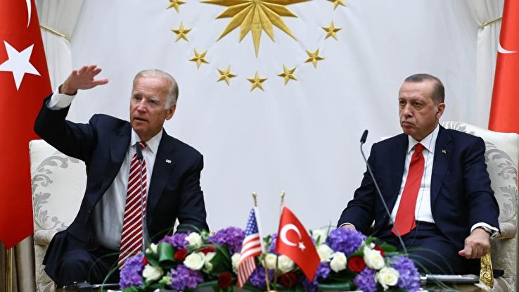 Major Challenges of Turkey's Foreign Policy in 2021
