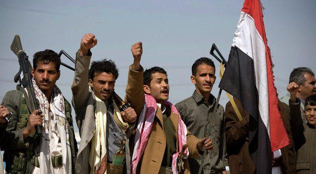 تروریستی خواندن انصارالله؛ کارشکنی جدید آمریکا در یمن