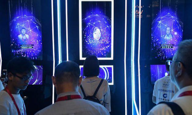 آیا چین میتواند به ابرقدرت هوش مصنوعی تبدیل شود؟