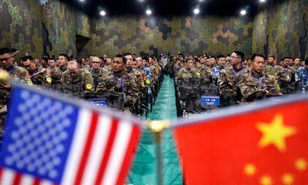 چین؛ مانع نظم مطلوب آمریکا در آسیا