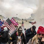 تأثیر حمله به کنگره بر آغاز جهان پساآمریکا