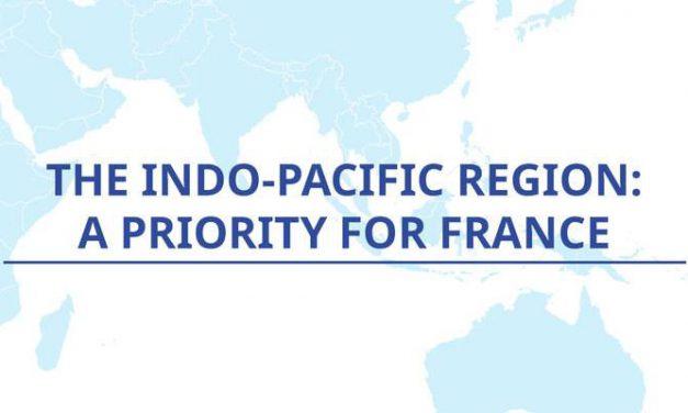 راهبرد فرانسه در حوزه اقیانوسهای هند و آرام + ترجمه متن سند