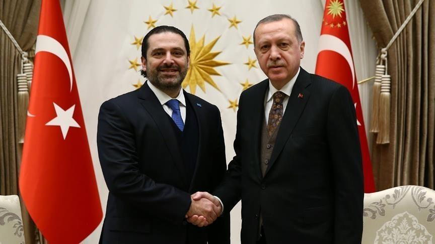 اهداف تحرک جدید در روابط ترکیه و لبنان