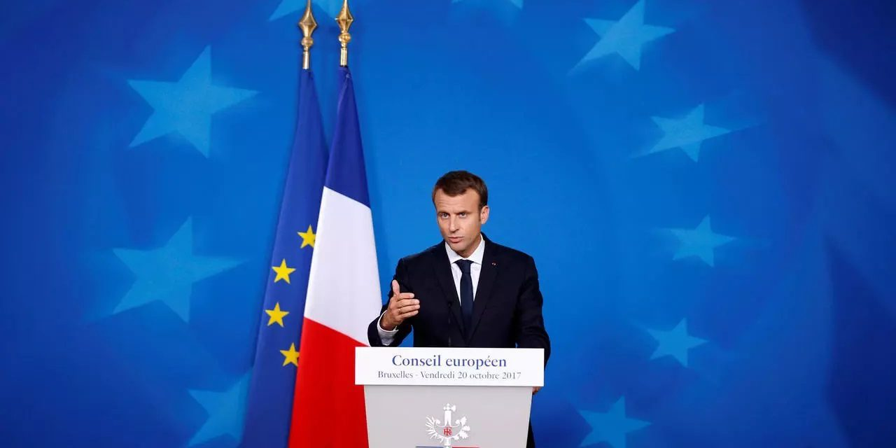 رهبری انحصاری؛ ریشههای راهبرد فرانسه برای سیاست خارجی اتحادیه اروپا