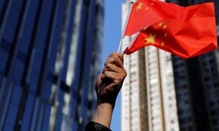 چالشهای سیاسی و اجتماعی کنونی چین