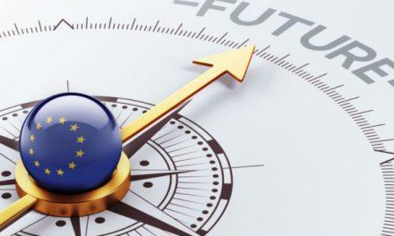 اروپا و روابط بینالملل معاصر