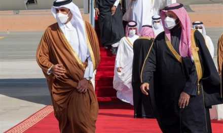 عقبنشینی عربستان در برابر قطر