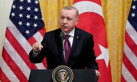 ابعاد و پیامدهای تحریم آمریکا علیه ترکیه