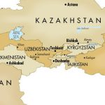 فرصتهای همکاری ایران با کشورهای آسیای مرکزی