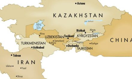 Opportunities for Iran's Cooperation with Central Asian States