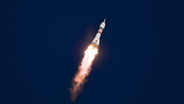 فراز و فرود سیاست فضایی روسیه
