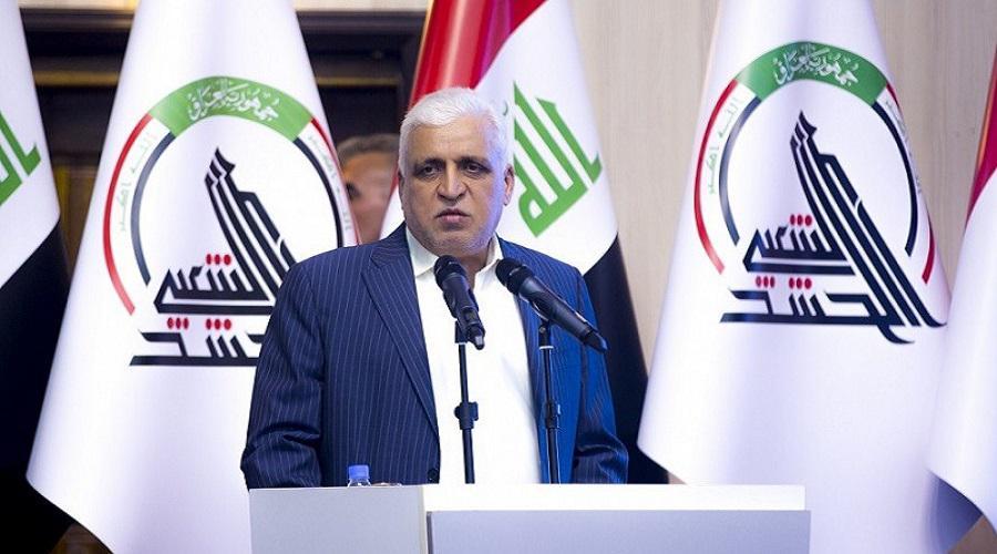 Alarm Bell for Iraq Following US Sanction on Hashd Al-Shaabi Commander