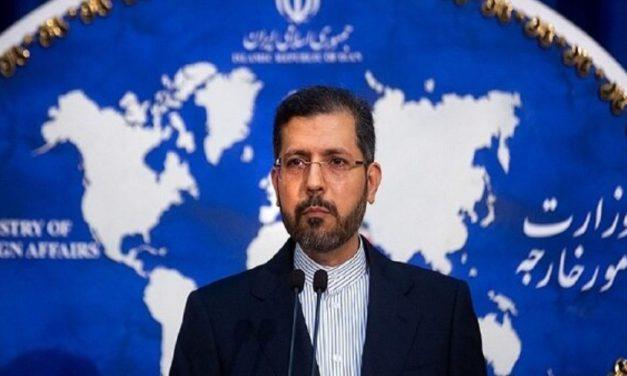 رسانهها: تاکید سخنگوی وزارت خارجه بر عدم مذاکره درباره توان دفاعی ایران و…