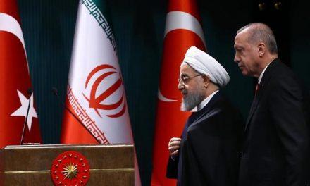 الگوی حاکم بر روابط ایران و ترکیه؛ همکاری  همراه با رقابت سیاسی
