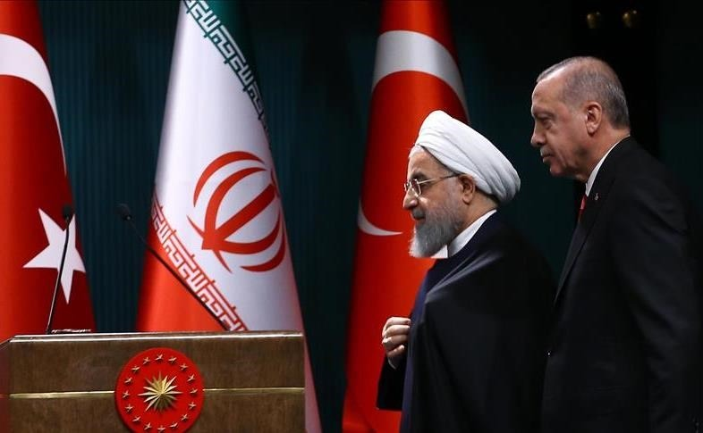 Model Ruling over Iran-Turkey Relations; Cooperation and Political Rivalry