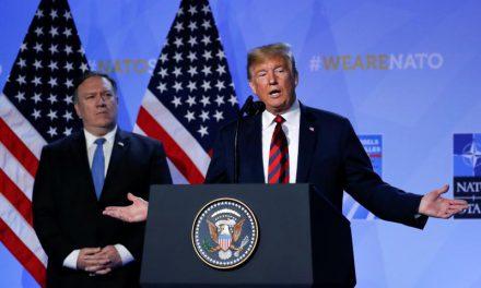 زوال دیپلماسی آمریکا