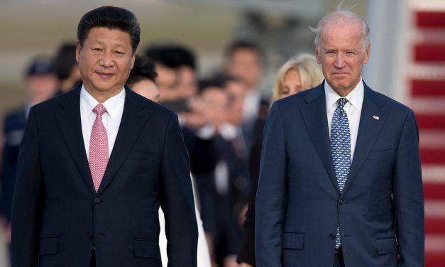 نقش چین در گزینههای بایدن در روابط اقتصادی با اروپا